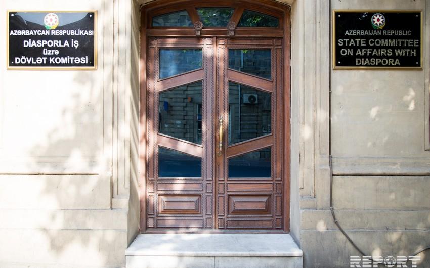 Diasporla İş üzrə Dövlət Komitəsinin kollegiya üzvləri müəyyənləşdirilib