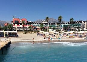 Туристический сектор Турции успешно восстанавливается