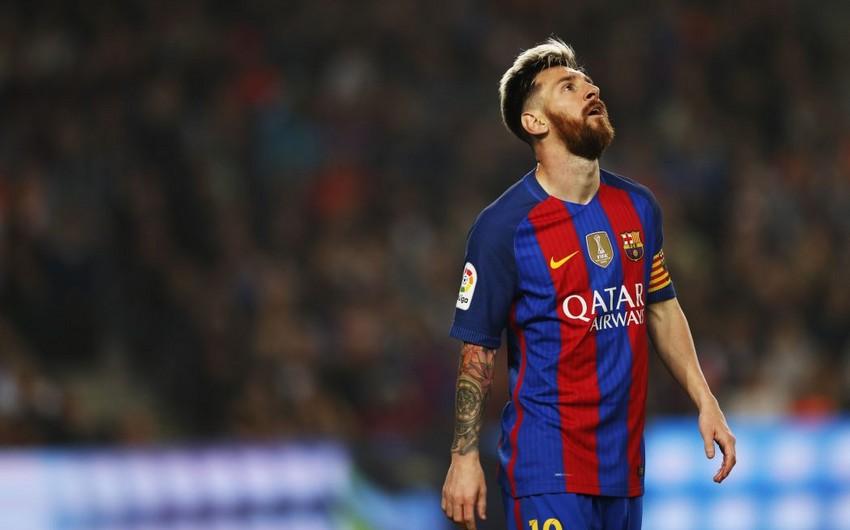 Lionel Messiyə aprelin 20-də hökm oxunacaq