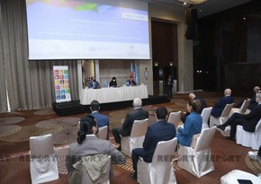 Подписан меморандум по содействию корпоративной устойчивости в Азербайджане