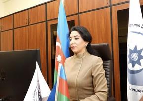 Омбудсмен Азербайджана выразила обеспокоенность напряженностью на границе