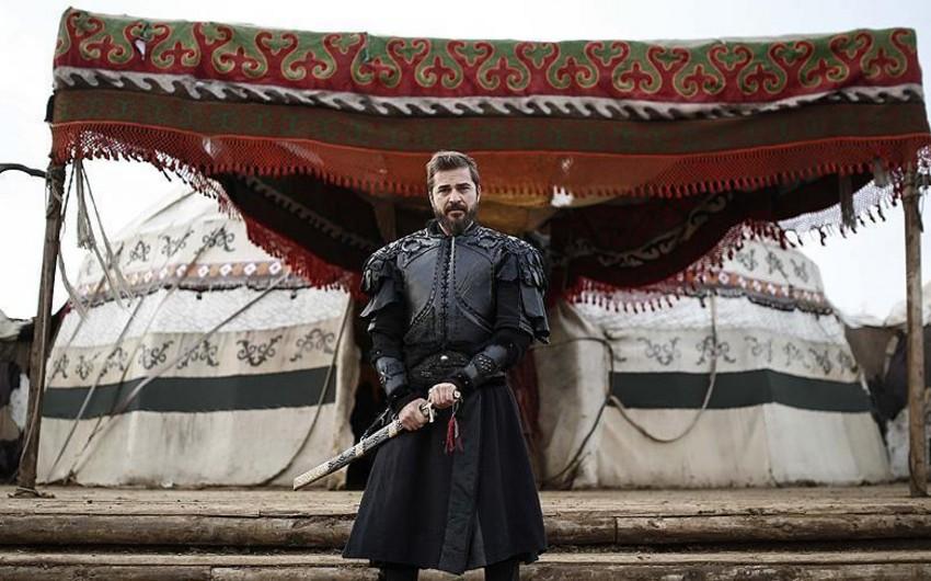 Suriyanın Cerablus bölgəsində Türkiyə serialları çox izlənir