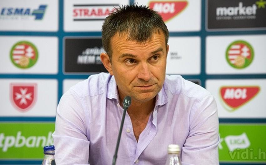 Marko Miçoviç: Komandanızın səviyyəcə bizdən üstün olması heç kəsə sirr deyil