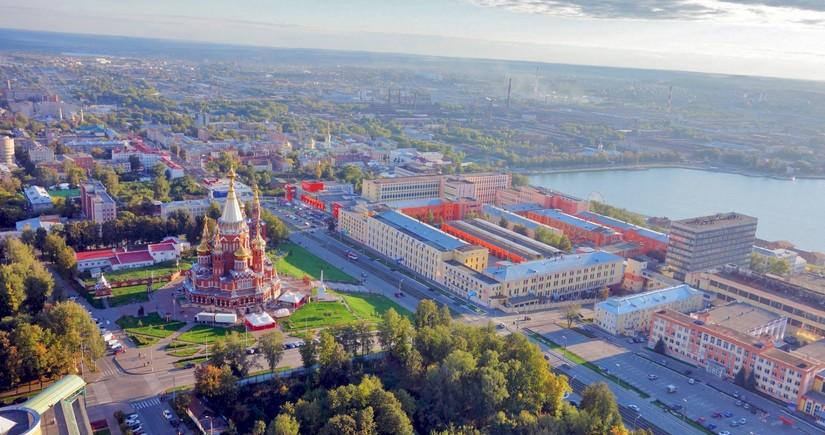 Азербайджан вошел в ТОП-10 потребителей продукции из Удмуртии