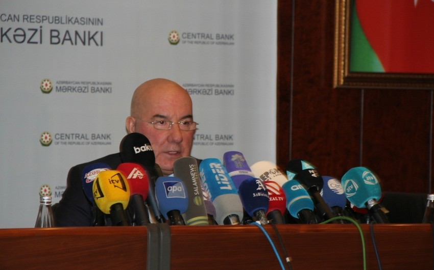 """Elman Rüstəmov: """"Bütün şokların qarşısını almağa gücümüz çatar"""""""