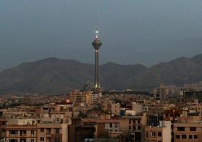 В Тегеране ужесточили меры из-за COVID-19
