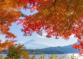 Autumn begins tomorrow in Azerbaijan