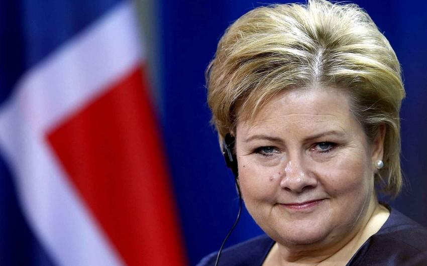 Премьера Норвегии допросят из-за возможных нарушений антиковидных ограничений