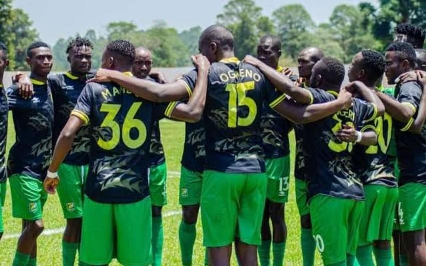 FIFA danışılmış oyun aşkarladı, komanda liqadan uzaqlaşdırıldı