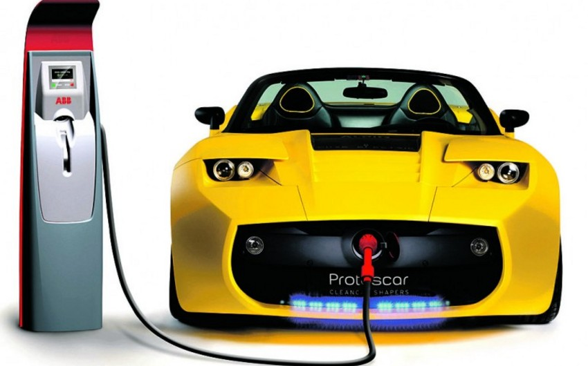 Dünyada elektromobil satışları 63% artıb
