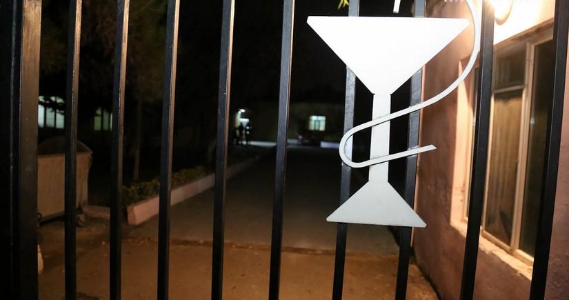 Bakıda yol qəzasında 27 yaşlı gəncin ayağı sındı