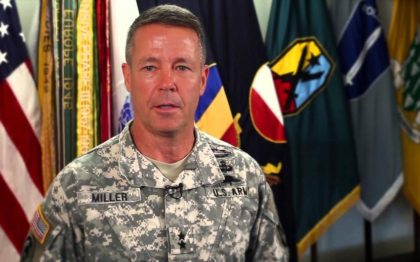 Tramp ABŞ-ın Əfqanıstandakı qüvvələrinin komandiri postuna general Millerin namizədliyini irəli sürüb