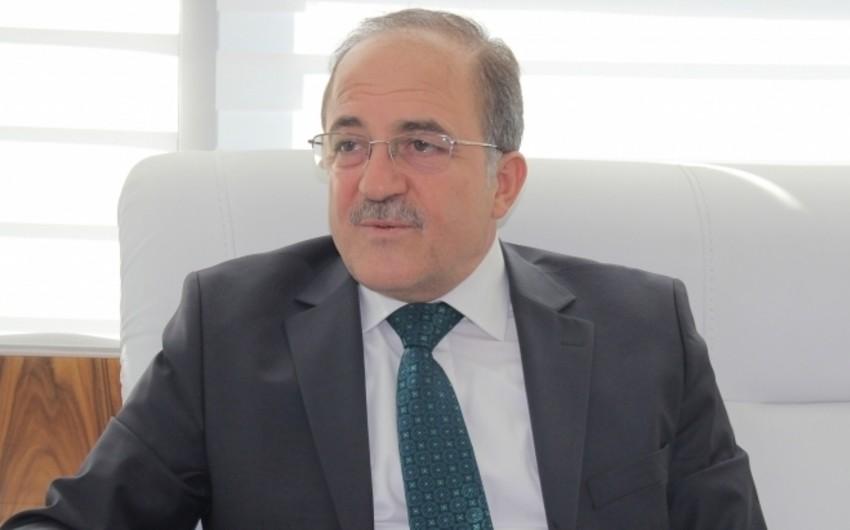 Türkiyə müdafiə nazirinin müavini: Babam Azərbaycan Parlamentinin yaradılmasında iştirak edib