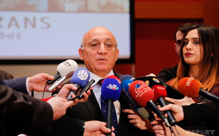 Mübariz Qurbanlı: Kənar ölkələrdən Azərbaycana sıçrayan qrupların qarşısını almağa qadirik