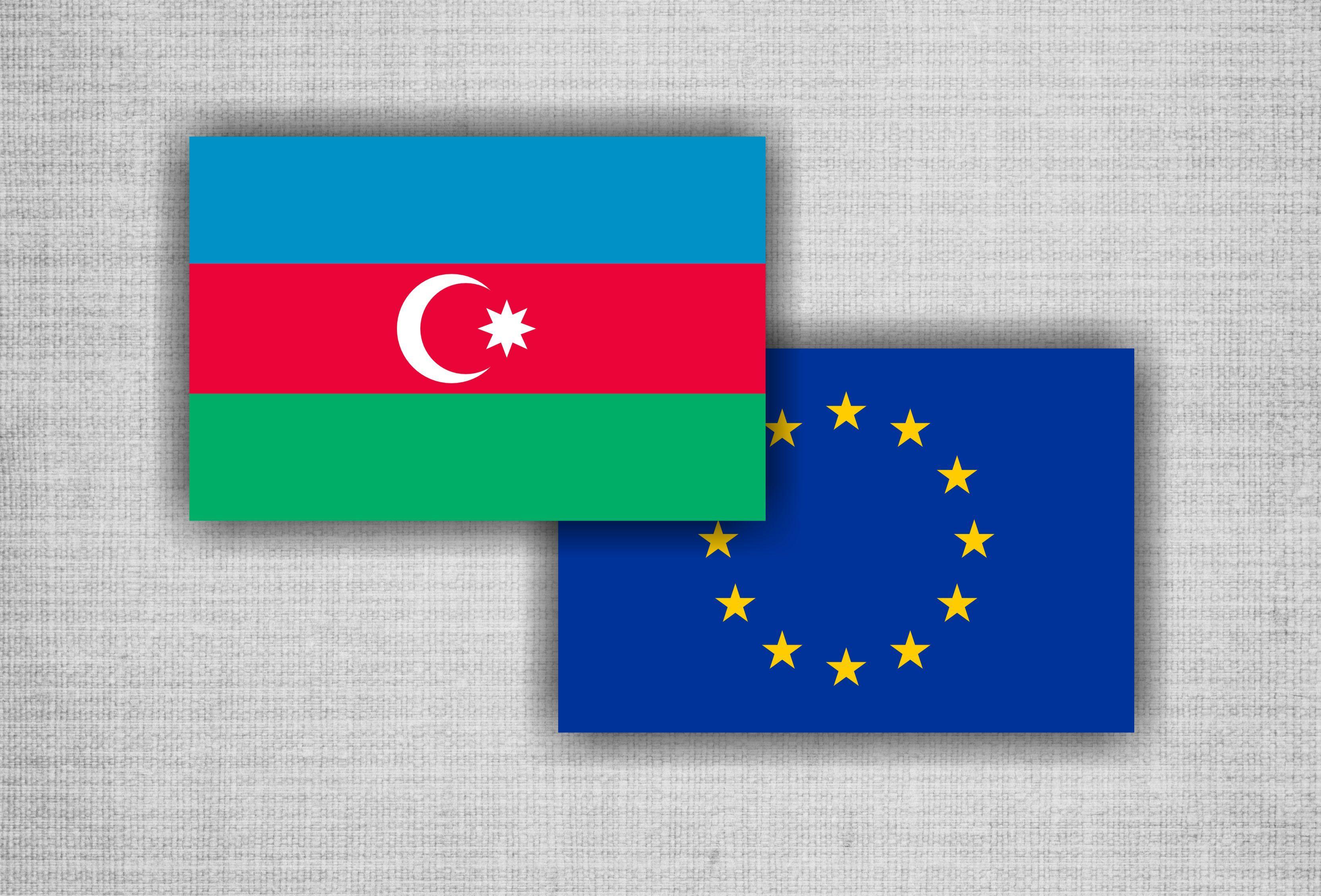 Между ЕС и Азербайджаном будет создан механизм диалога по вопросам безопасности и энергетики