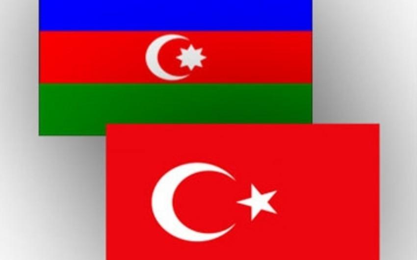 Azərbaycan və Türkiyə arasında Hava hücumundan müdafiə təliminə ev sahibi dəstək verəcək