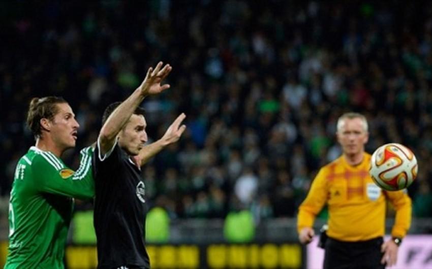 Клуб Карабах поднялся на 6 ступеней в таблице коэффициентов УЕФА
