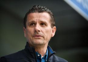 Molde rəsmisi: Qarabağla matçda futbola nifrət etdim