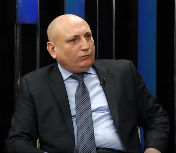 Azərbaycan Naminə Alyans Partiyasının sədri Abutalıb Səmədov