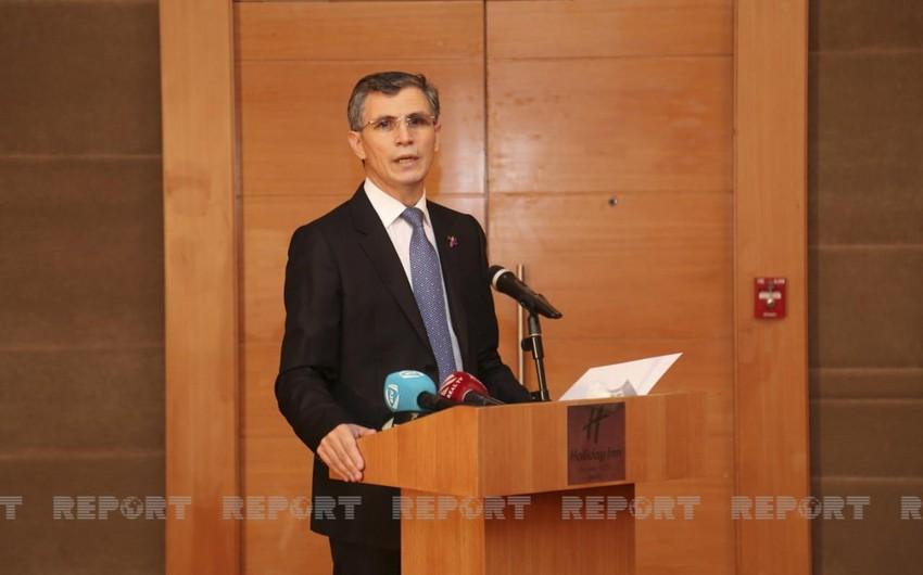 """Zahid Oruc: """"Dünyanı və regionumuzu dəyişdirən 44 günün əks-sədası hələ uzun sürəcək"""""""