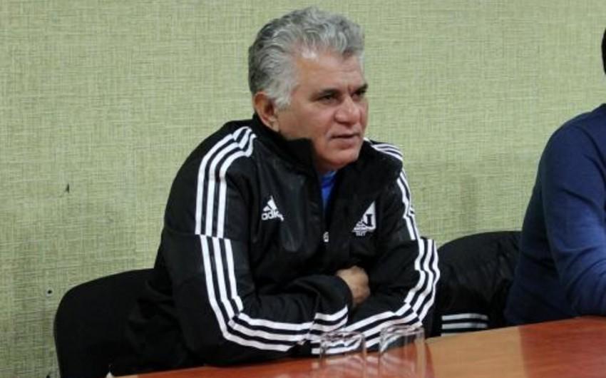 Neftçi klubu Şaxtyorun futbolçusunu geri qaytarıb
