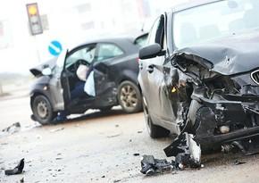 МВД: В праздничные дни в ДТП погибли 15 человек