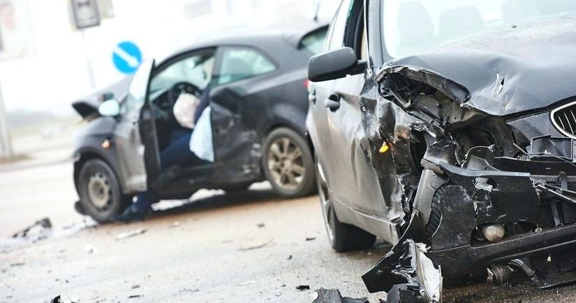 Bayram günlərində yol qəzalarında 15 nəfər ölüb