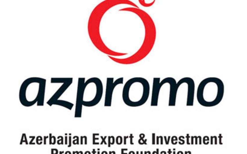 AZPROMO-nun İtaliya nümayəndəliyi yaradılıb