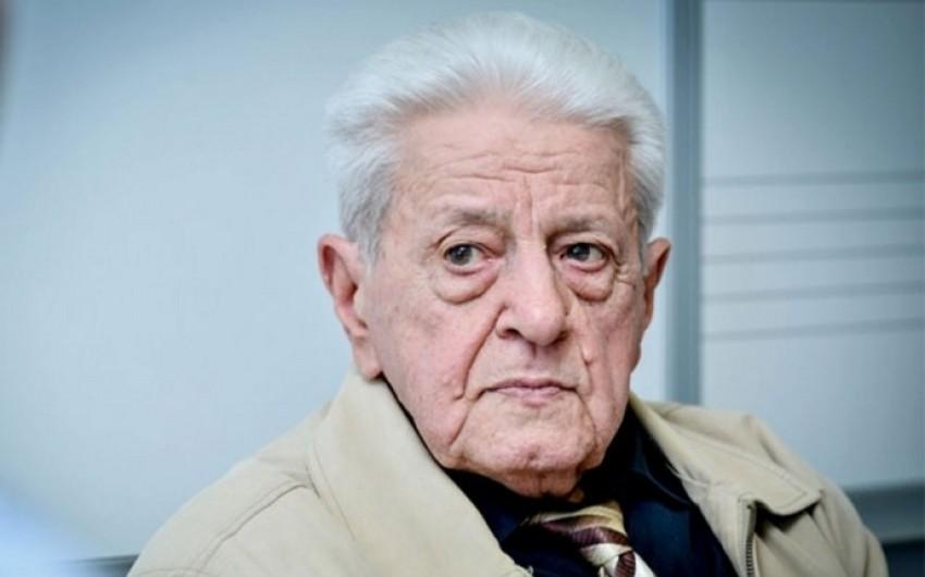 Prezident 90 yaşlı Xalq artisti ilə bağlı sərəncam imzaladı