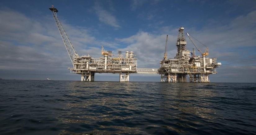 """AÇG və """"Şahdəniz""""dən 565 mln tondan çox neft hasil edilib"""