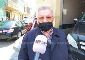 """Azərpaşa Nemətov: """"Eldar Quliyevin filmlərini 50-60 ölkə alıb"""""""