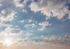 İyulun ilk günü üçün hava proqnozu açıqlandı