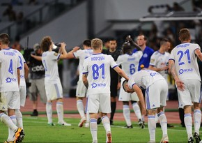 Belarus çempionatının oyunu prezident seçkisinə görə təxirə salındı
