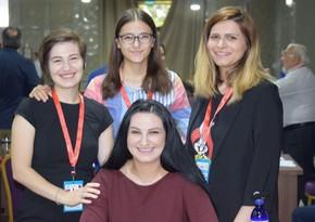 Azerbaijani chess club Odlar Yurdu to be represented by women at European Club