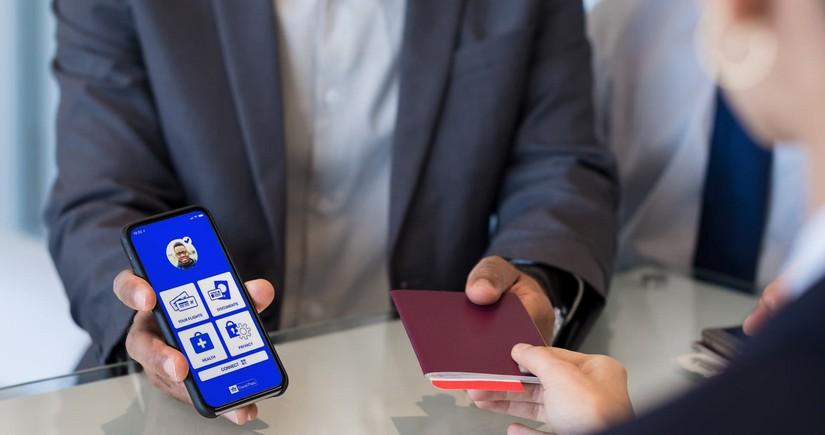 Azərbaycanda IATA Travel Pass mobil əlavəsinin tətbiqi müzakirə edilib