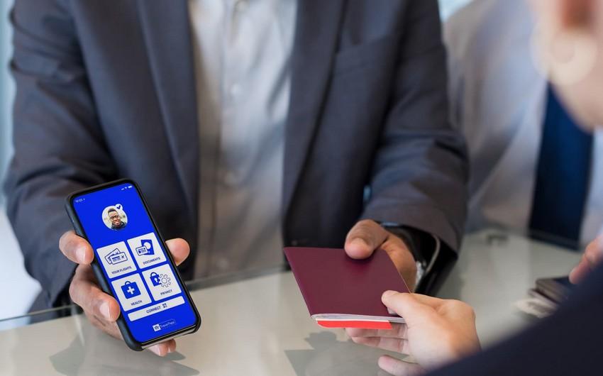 В Азербайджане обсуждается возможность применения приложения IATA Travel Pass