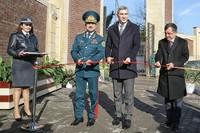 Elçin Quliyev - Dövlət Sərhəd Xidmətinin rəisi, general-polkovnik