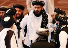 """KİV: Almaniya hökuməti """"talibançılar""""la gizli danışıqlar aparıb"""