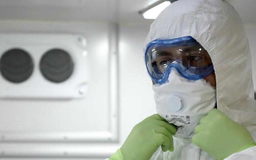 Hindistanda bir sutkada 11 minə yaxın insan koronavirusa yoluxub