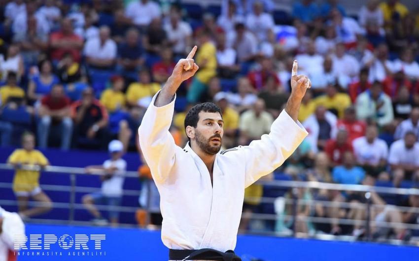 Azərbaycan cüdoçuları Minsk 2019u 1 gümüş, 4 bürünc medalla başa vurub - FOTO - YENİLƏNİB-3