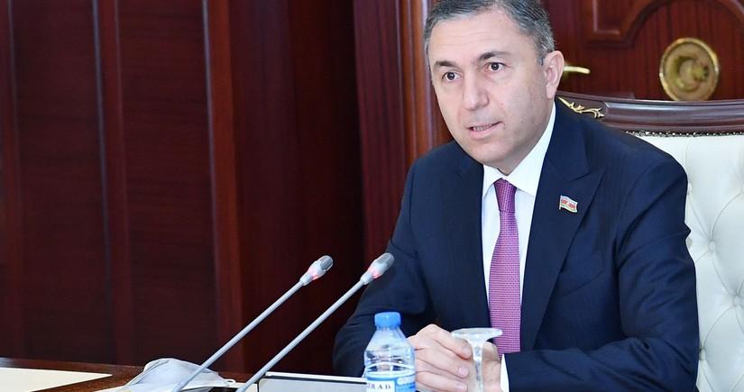 Tahir Mirkişili: Prezidentin artırdığı sosial ödənişlər qiymət artımını xeyli üstələyəcək