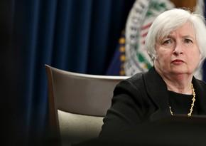 Глава Минфина США не считает нужным повышение процентной ставки ФРС