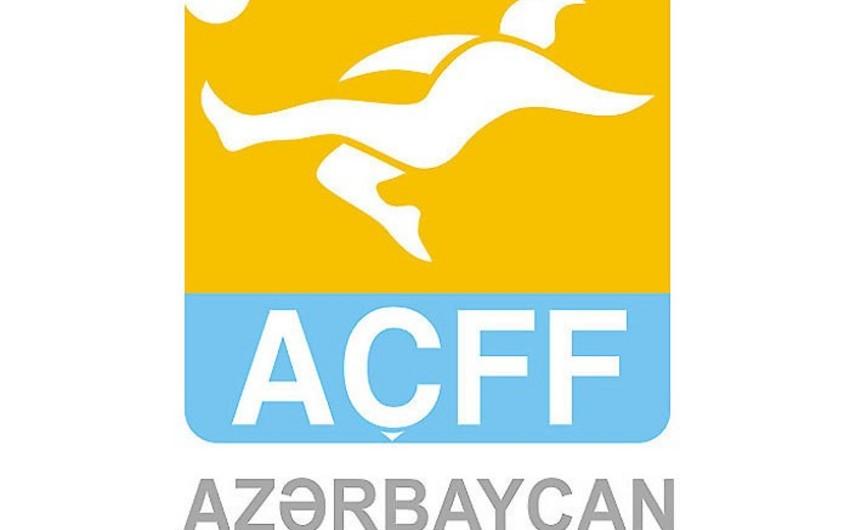 Azərbaycan millisinin dünya çempionatının seçmə mərhələsindəki rəqibləri müəyyənləşib