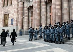 Ermənistan hakimiyyətinə düşən İskəndər - istefa tələb edən generallar - ŞƏRH