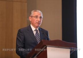 Министр экологии Азербайджана обратился к международномусообществу