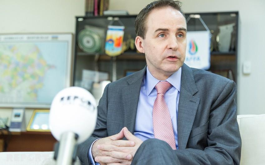 Представитель ЮНИСЕФ: Азербайджан - первая страна в регионе, где реализуется эта программа