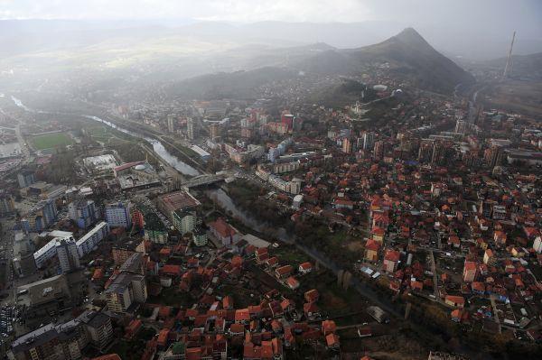 Сербия опасается гуманитарной катастрофы на севере Косово