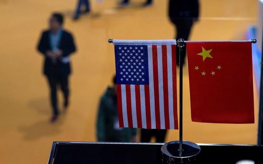 ABŞ-la Çin arasında ticarət müharibəsi yenidən başlaya bilər