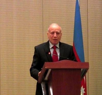 В этом году на основе реадмисии из Азербайджана выдворены 4 тыс. иностранцев