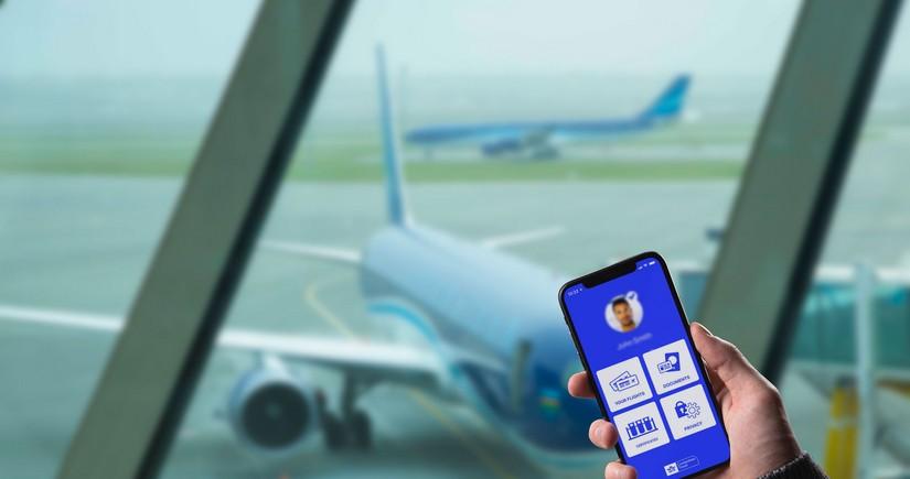 AZAL IATA Travel Pass tətbiqinin yüksək tələbat olan istiqamətlərdə sınağına başlayır